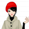 Pretty Winter Dresses A Free Dress-Up Game