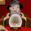Escape from Magic World A Free Puzzles Game