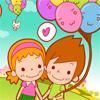 Love Flying Balls
