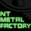 NT Metal Factory A Free Shooting Game