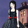 Wednesday Halloween Dressup A Free Dress-Up Game