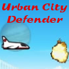 Urban City Defender A Free Action Game