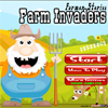 Farm Invaders A Free Adventure Game