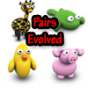 Pairs Evolved - Time Attack