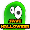 SAVE HALLOWEEN A Free Action Game