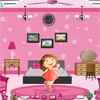 Barbie Pink Room A Free Customize Game