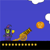 Halloween Pumpkin Launch A Free Action Game