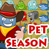 Pet season A Free Action Game