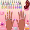 Terrific Nails Show A Free Dress-Up Game