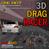 3D Drag Racer A Free Action Game