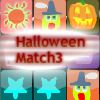 Halloween Match3 A Free Puzzles Game