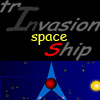 trInvasion spaceShip A Free Action Game