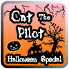 Cat The Pilot HalloweenSpecial ??????????? A Free Action Game