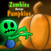 Zombies versus Pumpkins A Free Action Game