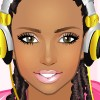 Hiphop Princess A Free Dress-Up Game