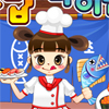 Japanese Restaurant A Free Dress-Up Game