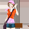 High School Fashion A Free Dress-Up Game