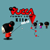 Pucca Funny Love Kite and co A Free Action Game