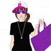 Fall Style Girl A Free Dress-Up Game