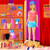 Barbie Shopping Dressup