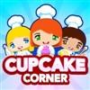 Cupcake Corner A Free Facebook Game