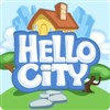 Hello City A Free Facebook Game