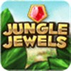 Jungle Jewels A Free Facebook Game
