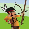 Tribal Shooter A Free Action Game