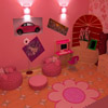 Girls Room Chinese