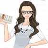 Pretty Secretary A Free Dress-Up Game