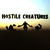 Hostile Creatures A Free Action Game