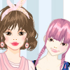 Cute Pregnant mother dress up game A Free Dress-Up Game