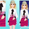 High-waist Fashion A Free Dress-Up Game