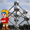 Asha's Adventures: Adventure in Brussels