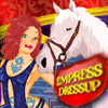 Empress Dress-up A Free Dress-Up Game
