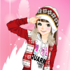 Winter Collection A Free Dress-Up Game