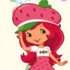 Strawberry Shortcake Memory 2
