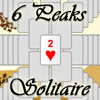 6 Peaks Solitaire A Free BoardGame Game