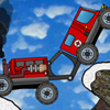 "Drive injured man to the medical center as fast as you can. You have to ""solve"" your path in each level...  Fun driving adventure puzzle! Drive injured man to the medical center with your 8x8 rescue truck."