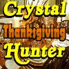 SSSG - Crystal Hunter Thanksgiving