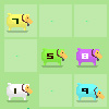 Disco Sheep of Sudoku