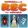 REC Desarrolla tu memoria A Free Education Game