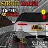 3D Street Racer - Hot 3D Street Racing A Free Action Game