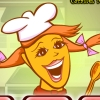 Caramel Ice Cream A Free Customize Game