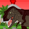 Dino Panic Run A Free Action Game