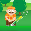 Cross Golf A Free Action Game
