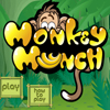 Monkey Munch A Free Action Game