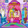 New Princess Room A Free Dress-Up Game