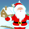 Santa Makeover A Free Dress-Up Game
