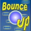 Bounce Up A Free Action Game